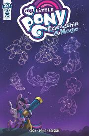 Comic issue 75 cover RI.jpg