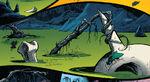 FIENDship is Magic issue 5 Unicorn bones