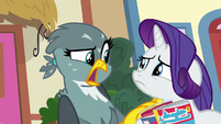 """Gabby surprised """"you did?"""" S9E19"""