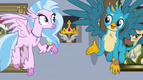 """Gallus """"used it to become the first ruler"""" S8E15"""
