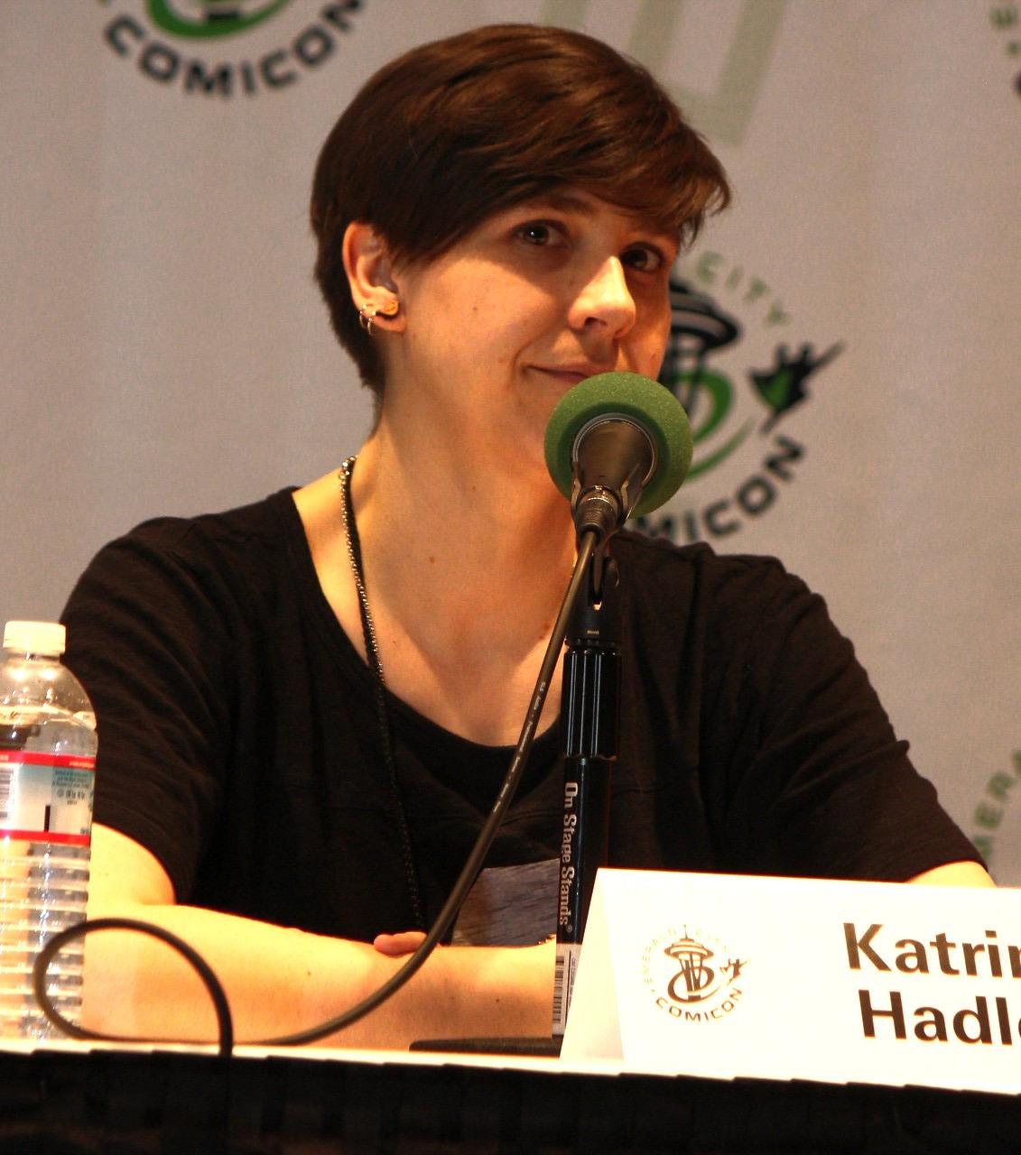 Katrina Hadley
