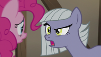 Limestone Pie -we don't need anypony forcing- S5E20