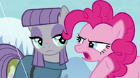 """Pinkie Pie """"maybe you should consider"""" S8E3"""