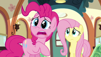 """Pinkie Pie """"there's just no way to...!"""" S6E18"""