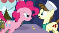 Pinkie Pie hey! S02E19