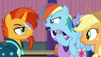 """Rainbow """"not every category is gonna be"""" S9E16"""