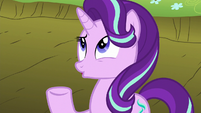 "Starlight Glimmer ""like you?"" S6E6"