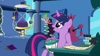 "Twilight ""That is one of my friends, right?"" S5E12"