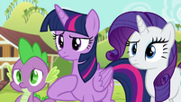 "Twilight ""things that aren't really problems anymore"" S6E10"