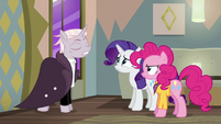 """Zesty """"serious damage to your social standing"""" S6E12"""