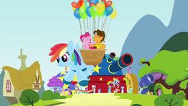 Birth-iversary party pony parade S4E12.png