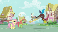 """Discord """"you can rest assured of that"""" S5E7"""