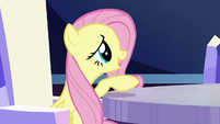 """Fluttershy """"and the Crystal Heart"""" S6E1"""