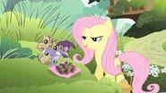 My Little Pony - Music in the Treetops (Serbian, Mini) HD