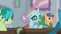 """Ocellus """"Princess Celestia and Luna"""" S8E21"""
