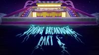 Spring Breakdown Part 3 title card EGSB