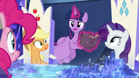 """Twilight """"was for the Pillars to take him there"""" S7E25"""