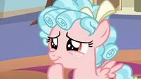 Cozy Glow touched by Starlight's words S8E12
