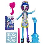 DJ Pon-3 Equestria Girls Rainbow Rocks designing dress doll