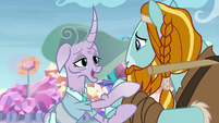 """Mistmane """"don't give up hope"""" S8E21"""