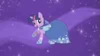 S01E14 Galowa suknia Twilight Sparkle