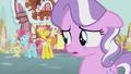 S05E18 Diamond Tiara obserwuje rodzinę Cake