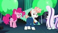S05E24 Przemęczona i zestresowana Pinkie