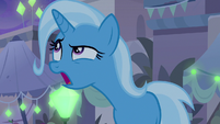 "Trixie ""you aren't as great and powerful"" S8E19"