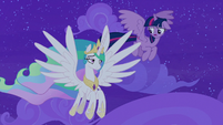 """Twilight """"nothing would make me feel worse"""" S8E7"""