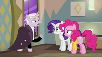 """Zesty """"recommending a disreputable place"""" S6E12"""