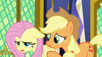 """Fluttershy """"I wouldn't feel so terrible"""" S9E26"""