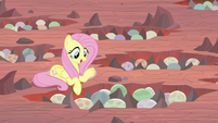 """Fluttershy """"maybe you'd like a song"""" S9E9"""