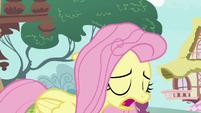 Fluttershy -get the nursery back to sleep- S8E18