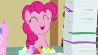 "Pinkie Pie ""I am pretty awesome"" S7E3"