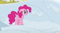 Pinkie Pie looking heartbroken S7E11