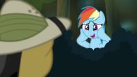 "Rainbow Dash ""I am suuuuuch"" S4E04"