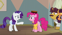 """Rarity """"you are going to ruin this for them!"""" S6E12"""