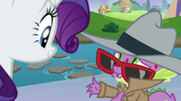 """Spike """"giving tours of the school!"""" S8E11"""