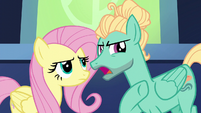 """Zephyr Breeze """"you were taking me to tea"""" S6E11"""