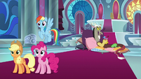 Discord surprised by the new announcement S9E2