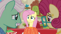 Fluttershy confused S6E11