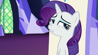 """Rarity """"didn't work out either"""" S8E21"""