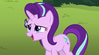"Starlight ""great and powerful friend"" S9E20"