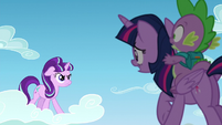 "Twilight ""It does!"" S5E26"