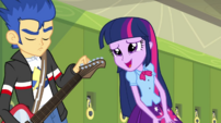 """Twilight """"We really need to stop bumping into each other"""" EG2"""