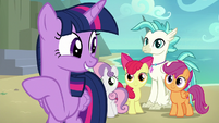 Twilight -another trophy in my future!- S8E6