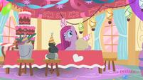 Crazy Pinkie S01E25