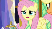 """Fluttershy """"I can't believe you'd think"""" S9E26"""