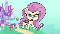 MLP Pony Life ComicBook - Giant Pony