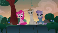 """Maud Pie """"this is my favorite party ever"""" S8E3"""